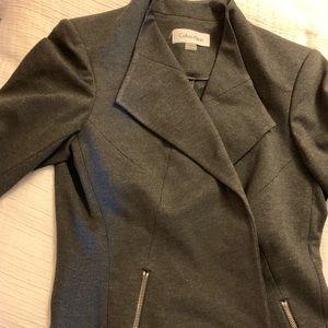 Calvin Klein Suit Jacket/Blazer
